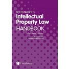 Butterworths Intellectual Property Law Handbook, 14th Edition
