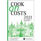 Cook on Costs 2021