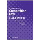 Butterworths Competition Law Handbook 2020