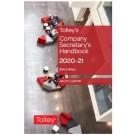 Tolley's Company Secretary's Handbook 2020-21