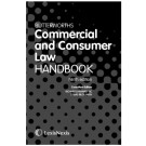 Butterworths Commercial and Consumer Law Handbook, 9th Edition