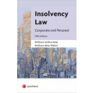Insolvency Law: Corporate and Personal, 5th Edition