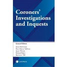 Coroners' Investigations and Inquests