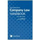 Butterworths Company Law Handbook, 35th Edition