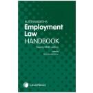 Butterworths Employment Law Handbook 2021