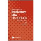 Butterworths Insolvency Law Handbook, 23rd Edition