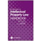 Butterworths Intellectual Property Law Handbook, 15th Edition