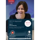 ACCA (Paper F7): Financial Reporting (Practice & Revision Kit)