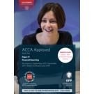 ACCA (Paper P4): Advanced Financial Management (Practice & Revision Kit)