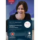 FMA Management Accounting (Practice & Revision Kit)