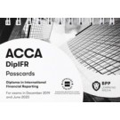 ACCA Diploma in International Financial Reporting (Passcards)