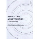 Revolution and Evolution in Private Law