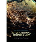 Transnational Business Law: Emerging Fields of Regulation