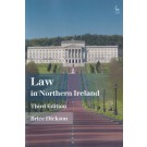 Law in Northern Ireland, 3rd Edition