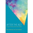 After the Act: Access to Family Justice after LASPO