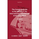 The Complete but Unofficial Guide to the Willem C. Vis Commercial Arbitration Moot, 4th edition