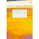 Debates in Charity Law