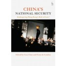 China's National Security: Endangering Hong Kong's Rule of Law?