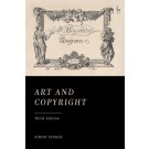 Art and Copyright, 3rd Edition