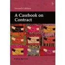 A Casebook on Contract, 7th Edition