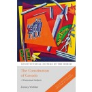 The Constitution of Canada: A Contextual Analysis, 2nd Edition