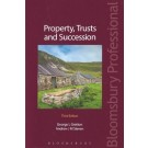 Property, Trusts and Succession, 3rd Edition