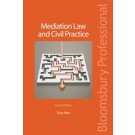 Mediation Law and Civil Practice, 2nd Edition