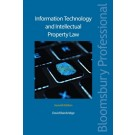 Information Technology and Intellectual Property Law, 7th Edition