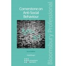 Cornerstone on Anti-Social Behaviour: The New Law, 2nd Edition