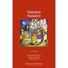 Statutory Nuisance, 4th Edition