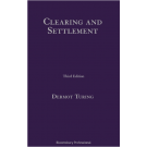 Clearing and Settlement, 3rd Edition