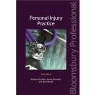 Personal Injury Practice, 6th Edition