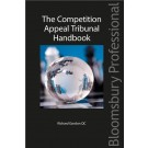 The Competition Appeal Tribunal Handbook