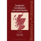 Scotland's Constitution: Law and Practice, 3rd Edition