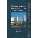 Human Rights Law in Scotland, 4th Edition