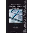 Walker and Walker: The Law of Evidence in Scotland, 4th Edition
