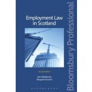 Employment Law in Scotland, 2nd Edition