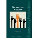 Electoral Law in Ireland