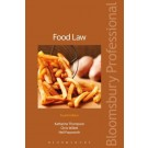 Food Law, 4th Edition