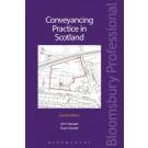 Conveyancing Practice in Scotland, 7th Edition