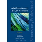 Adult Protection and the Law in Scotland, 2nd Edition