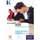 ACCA F6 Taxation UK (TX) - Finance Act 2017 (Exam Kit)