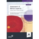 Assessment of Mental Capacity: A Practical Guide for Doctors and Lawyers, 4th Edition