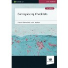 Conveyancing Checklists, 3rd edition