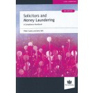 Solicitors and Money Laundering: A Compliance Handbook, 4th edition