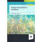 Probate Practitioner's Handbook, 8th Edition
