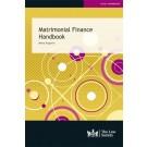 Matrimonial Finance Handbook