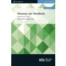 Housing Law Handbook: A Practical Guide, 2nd Edition