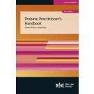 Probate Practitioner's Handbook, 9th Edition