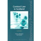 Contract Law in Scotland, 4th Edition